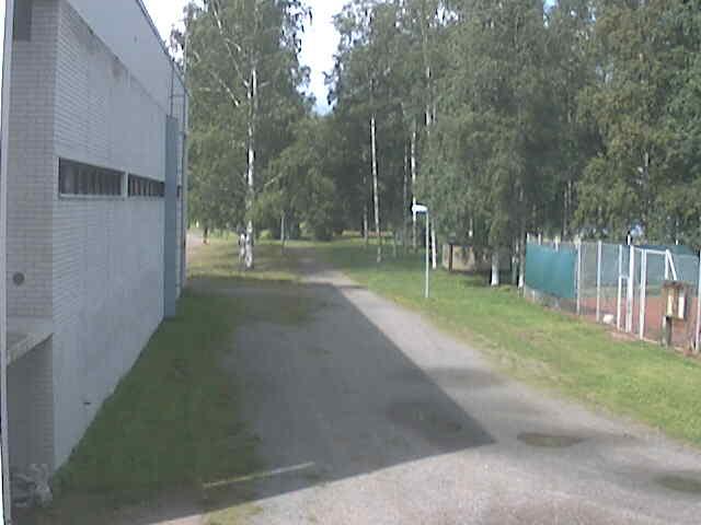 Webcam in Mikkeli